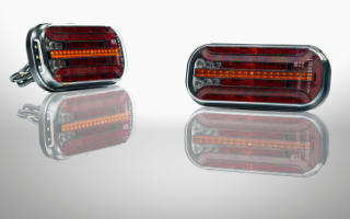 VC-2300 series Rear light