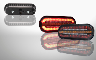 VC320 series rear light