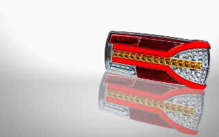 900 series rear light