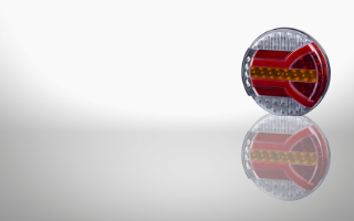 140D serie rear light