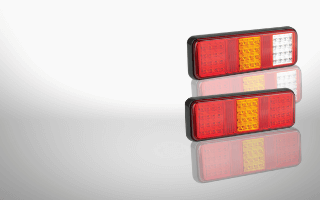 283 series rear lights
