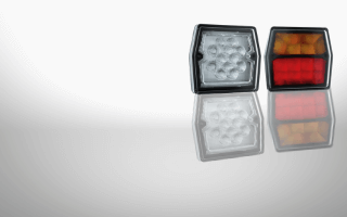 VC 2200 series rear light