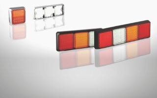 80-serie configurabel achterlicht