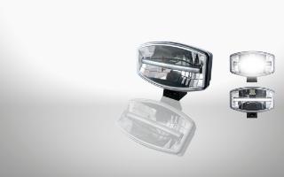 LED Hauptscheinwerfer