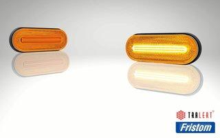Fristom LED markeringslichten