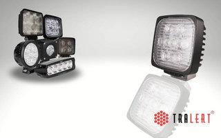 TRALERT® LED werklampen