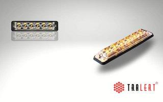 TRALERT® LED flitsers