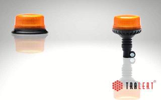 TRALERT® LED zwaailampen