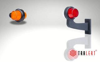 TRALERT® LED breedtelampen