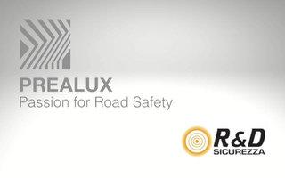 Prealux R&D sicurezza