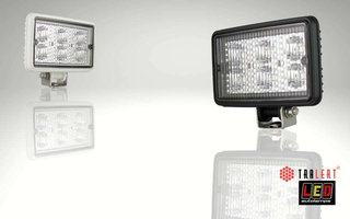 LED Autolamps werklampen