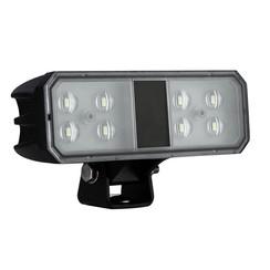 R23 LED Rückfahrscheinwerfer 2600 Lumen | 24 Watt | IP69K | Deutsch