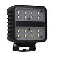 LED Work light | 8267 lumens | 80 watt | IP69K | Built Deutsch connector