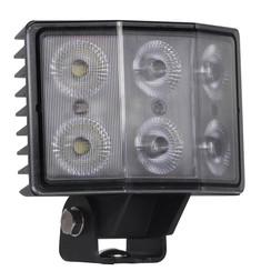LED arbeitsscheinwerfer | 5600 Lumen | 60 Watt | IP69K | Deutsch