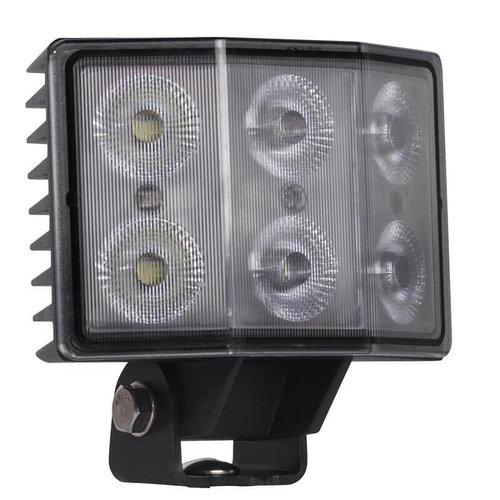 LED Work light | 5600 lumens | 60 watt | IP69K | Deutsch