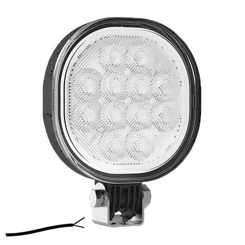 Fristom LED Achteruitrijlicht    12-24v   50cm. kabel (staande montage)
