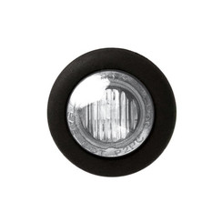 LED Umrissleuchten weiẞ | 12-24V | 20 cm. Kabel