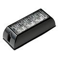 ElectraQuip  LED Flitser 3 LED's Rood   10-30v  