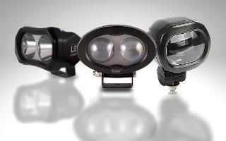 Veiligheidswerklampen