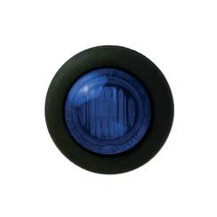 LED interieurverlichting blauw | 12-24v | 20cm. kabel