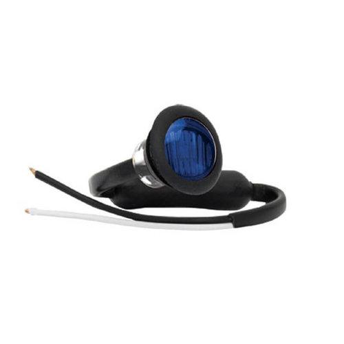 LED Autolamps  LED interieurverlichting blauw | 12-24v | 20cm. kabel
