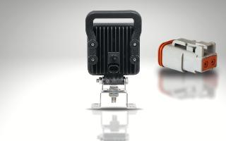 Ingebouwde connector
