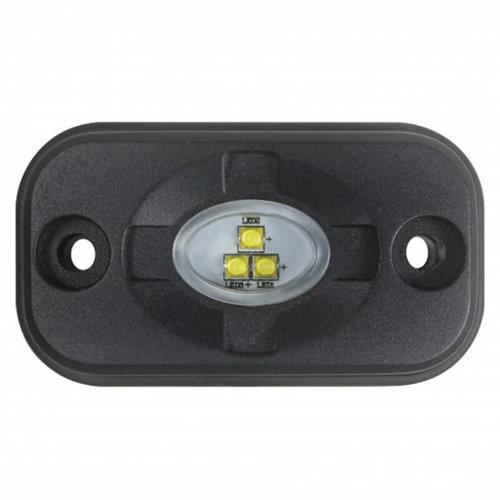 Clearance light | 9-30V | Black