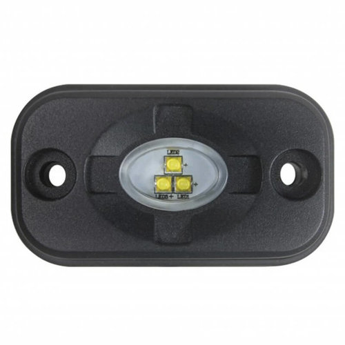 LED Autolamps  Clearance lamp  | 9-30v | Zwart