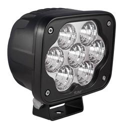 LED Werklamp | 35 watt | 3500 lumen | 9-36v | 40cm. kabel
