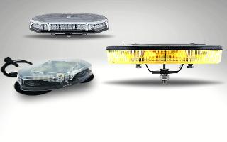 Mini LED lichtbalken