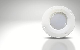 Built-in interior lighting
