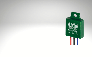 ILS microprocessor