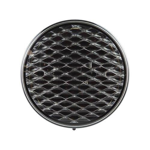 LED Achteruitrijlicht  12v heldere lens 30cm. kabel