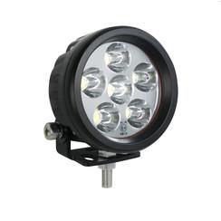 R23 LED-Lampe LA Rückwärts | R23 | 18 Watt | 1440 Lumen | 10 - 80V