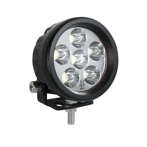 LED Autolamps  LED R23 LA Reverse lamp | R23 |18 watt | 1440 lumen | 10 - 80V