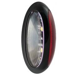 LED Begrenzungsleuchten | 12-24V | 30cm. Kabel