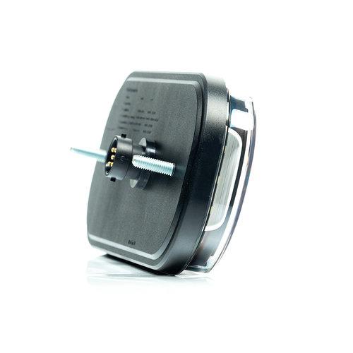 Fristom LED achterlicht met dynamisch knipperlicht  | 12-24v | 5 PIN