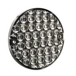 LED-Rücklicht ohne Kennzeichenbeleuchtung | 12-24V | 20 cm. Kabel