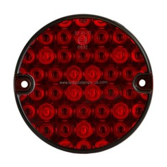 LED brake / rear light | 12-24v | 20cm. cable