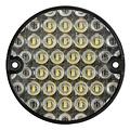 LED achteruitrijlicht    12-24v   20cm. kabel