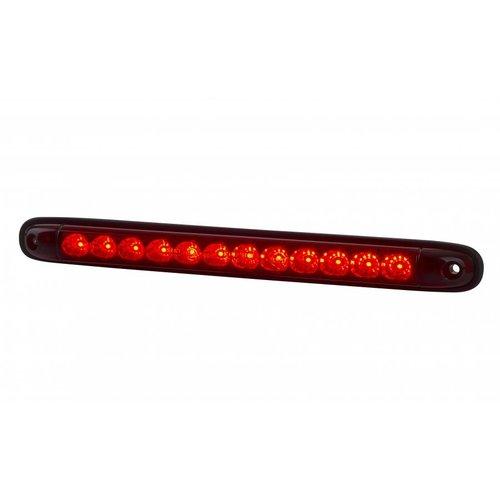 TRALERT® LED rem/achterlicht slimline | 12-24v | 100cm. kabel