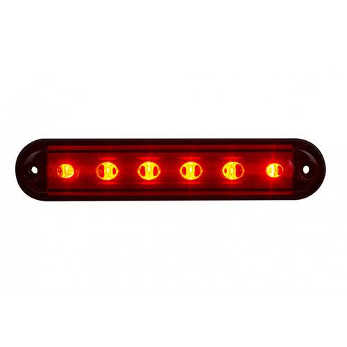 LED 3de remlicht    12-24v  