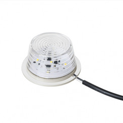 LED replacement module bRight white