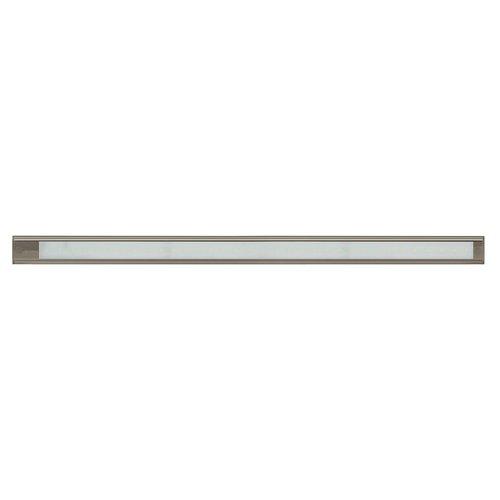 LED Autolamps  LED Interieurverlichting   excl. touch   grijs 60cm.  12v koud wit
