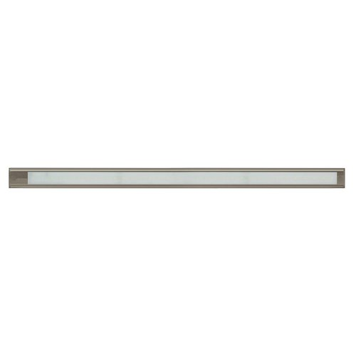 LED Interieurverlichting   excl. touch   grijs 60cm. 24v koud wit
