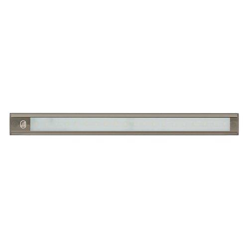 LED Interieurverlichting incl touch grijs 41cm. 12v koud wit