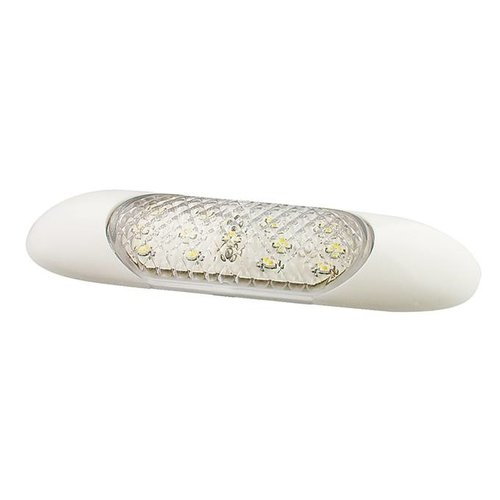 LED Autolamps  LED interieurverlichting | excl. schakelaar | 10cm. | wit | 24v. | koud wit