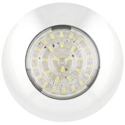 LED interieurverlichting wit  12v. koud wit licht