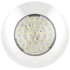 LED Innenraumleuchtebeleuchtung | weiẞ | 24v. | kaltes weiẞes Licht