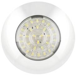 LED interieurverlichting | wit | 24v. | koud wit licht